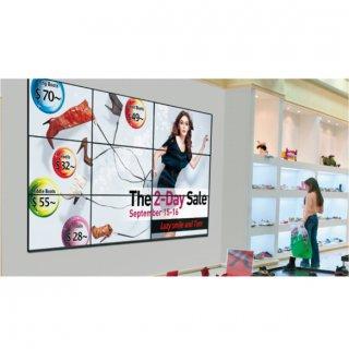 55 นิ้ว FULL-HD LCD Video Wall Display