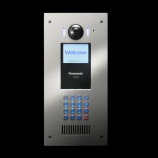 Lobby Station maximum 200 devices รุ่น VL-VN1900BX