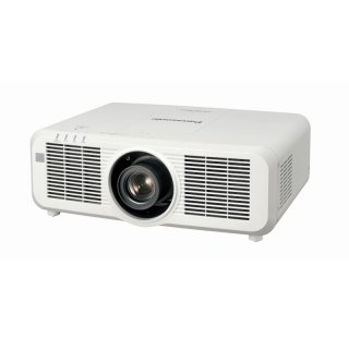 Projector LCD / Laser WXGA 6,500lm รุ่น PT-MW630A