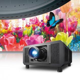 Projector SSI XGA DLP 3 Chip 12,000 lm