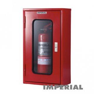 ตู้เก็บถังดับเพลิง (ตู้เดี่ยว) IMPERIAL