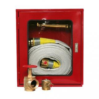ตู้เก็บสายส่งน้ำดับเพลิง FIRE HOSE CABINET
