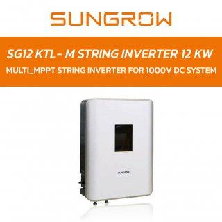 SungrowSG12KTL M 12kW