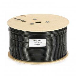 สายไฟ PV1 F 6 Sq mm 3000m