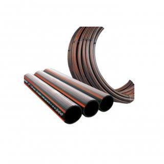 ท่อ HDPE 50 mm PN6 PE 63