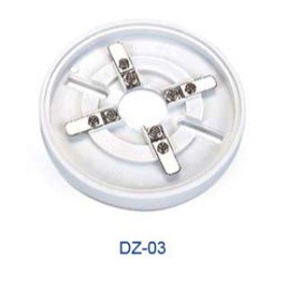 ฐานเสียงสัญญาณเตือน รุ่น DZ-03