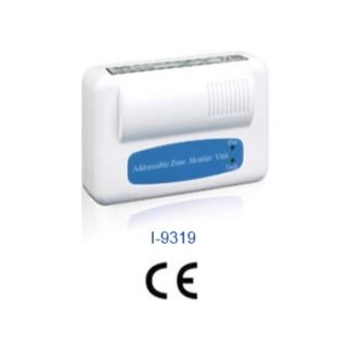 Addressable Zone Monitor Unit รุ่น I-9319