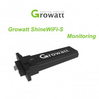 Growatt Shine WiFi-S