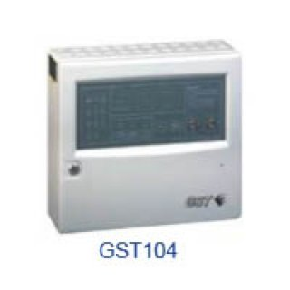 แผงสัญญาณเตือนไฟไหม้ธรรมดา รุ่น GST104