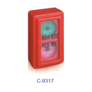 Emergency Start/Abort Switch รุ่น C-9317