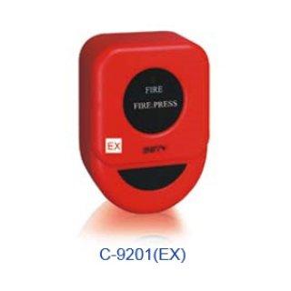 อุปกรณ์แจ้งเหตุเพลิงไหม้ด้วยมือ รุ่น C-9201(EX)