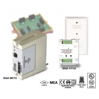 Input Modules SIGA-CT1