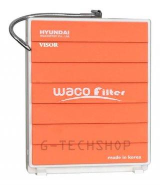 เครื่องกรองน้ำ Visor HW-RP Orange