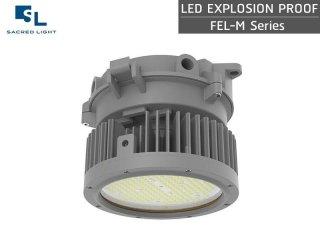 โคมไฟกันระเบิด LED รุ่น SL FEL M Series