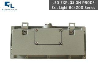 โคมไฟกันระเบิด LED รุ่น SL BC4200 Series