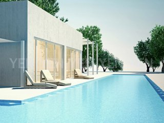 Sintec of PVC Membranes for Swimming Pools