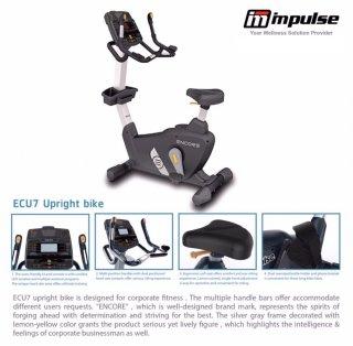 จักรยานนั่งปั่น Impulse รุ่น ECU7