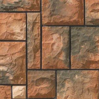 หินเทียมตกแต่งผนัง ROCKFACE STONE