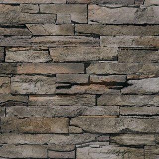 หินเทียมติดผนัง WEATHERED LEDGESTONE