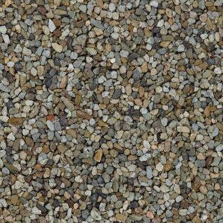 วัสดุตกแต่งพื้นและผนัง Pebble Stone Coating
