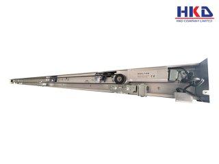 ชุดระบบประตูบานเลื่อนอัตโนมัติ HKD - 90W