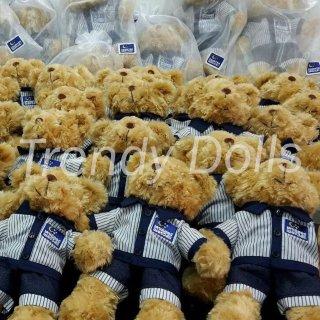 รับผลิตตุ๊กตาหมี