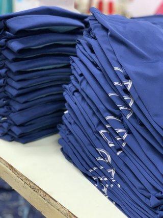 โรงงานรับผลิตเสื้อ