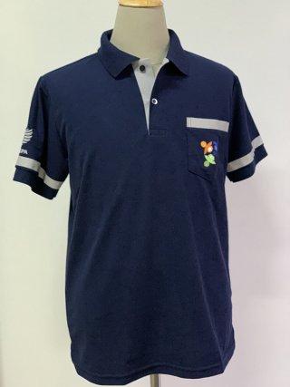 รับผลิตเสื้อ Polo ราคาถูก