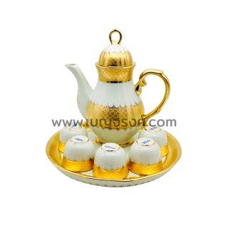 ชุดน้ำชา