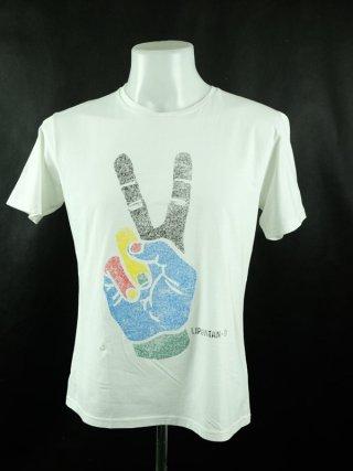 เสื้อคอกลมผ้าคอตตอน (T-Shirt)