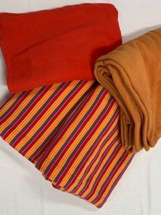 ผ้าห่มพรีเมียม (ฺBlanket)