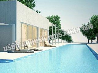 Sintec of PVC Membranes for Swimming Pools