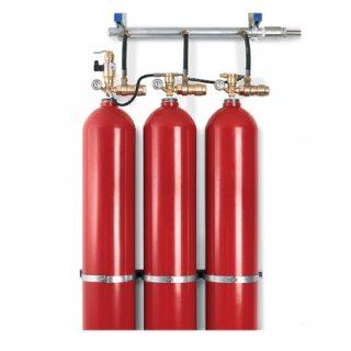 ระบบดับเพลิงอัตโนมัติด้วยก๊าซไนโตรเจน