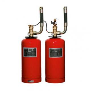 ระบบดับเพลิงอัตโนมัติด้วยสาร Novec™ 1230