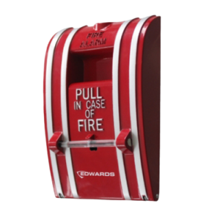 Fire Alarm Stations 270 Series