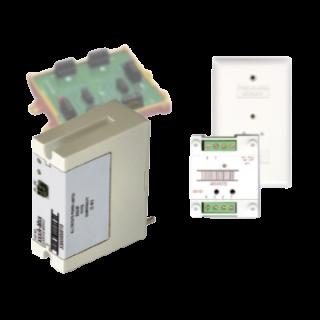 Input Modules SIGA-CT1/CT1HT/CT2/MCT2