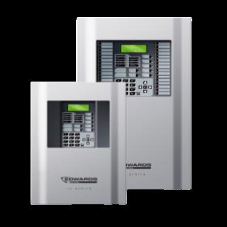 Intelligent Fire Alarm System iO64, iO1000