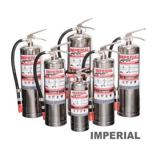 เครื่องดับเพลิงชนิดเคมีสูตรน้ำ IMPERIAL