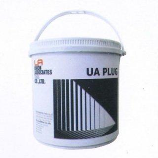 ซีเมนต์แข็งตัวเร็ว อุด หยุดน้ำรั่วทันที UA PLUG
