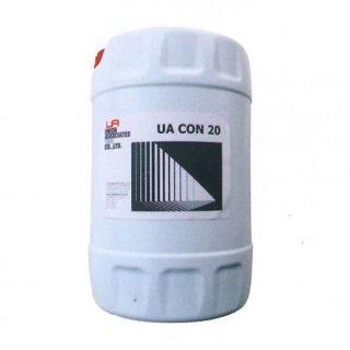 น้ำยาลดน้ำและช่วยหน่วงการก่อตัวของคอนกรีต UA CON 20