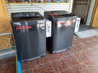 เครื่องซักผ้าหยอดเหรียญขายส่ง
