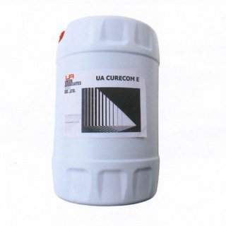 น้ำยาบ่มผิวคอนกรีตชนิดแว๊ก UA CURECOM - E