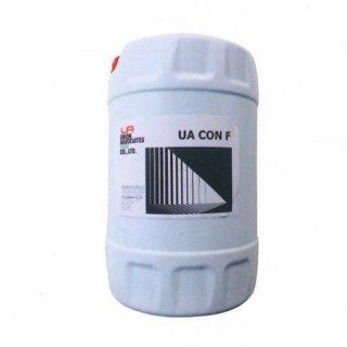 น้ำยาลด เพิ่ม ประสิทธิภาพการไหลและการเร่งกำลังอัดเพิ่มกำลัง คอนกรีต UA CON F
