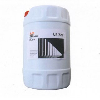 น้ำยาทาแบบหล่อคอนกรีต สูตรน้ำ UA 723