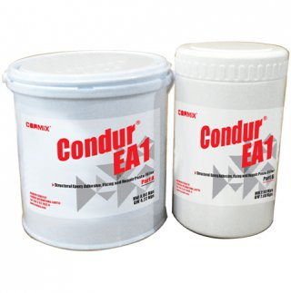 CORMIX Condur EA1-6 kg กาวอีพ๊อกซี่ งานเชื่อมและซ่อมแซมคอนกรีต
