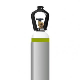 แก๊สผสม IVF Tri-Gas