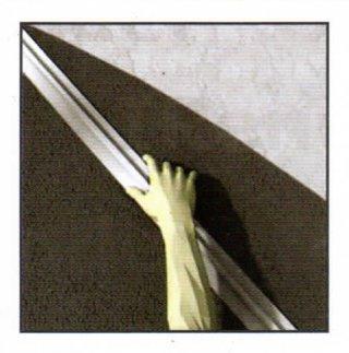 ปูนทรายเทปรับระดับด้วยตัวเอง (หนา 3 - 8 มม ) TUFF SELF (3 - 8 mm.)
