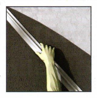 ปูนทรายเทปรับระดับด้วยตัวเอง (หนา 7 - 20 มม ) TUFF SELE (7 - 20 mm.)