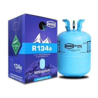 น้ำยาแอร์ R134a