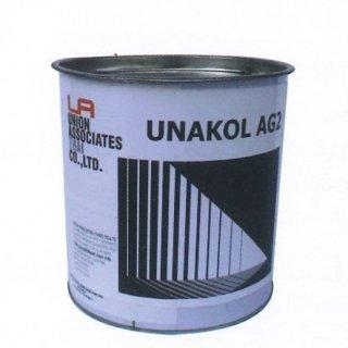 วัสดุอุดยาแนวร่องเพื่อกันน้ำ ชนิดโพลีซัลไฟด์ UNAKOL AG2